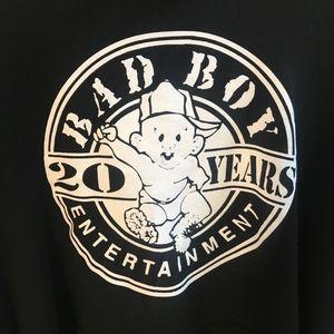 Bad Boy 20 Years Hoodie